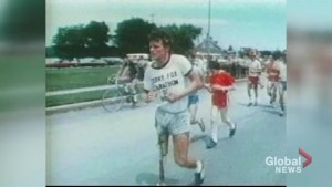 Keeping Terry Fox's dream alive in Saskatoon